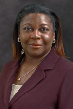 Claudette Phipps, MS, MHSA  Chief Planning & Development Officer